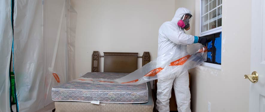 Montclair, NJ biohazard cleaning
